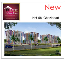 Classic Residency Phase-I, Ghaziabad