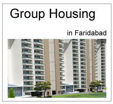 Group Housing, Faridabad