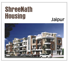 Shree Nath Housing, Jaipur